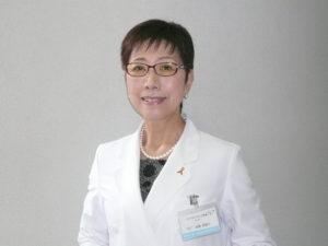 医学博士 金重 惠美子 氏